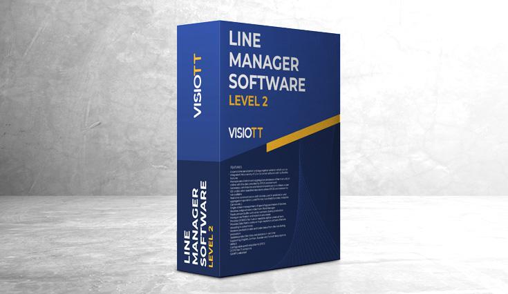 VISIOTT Line Manager (Nível 2)