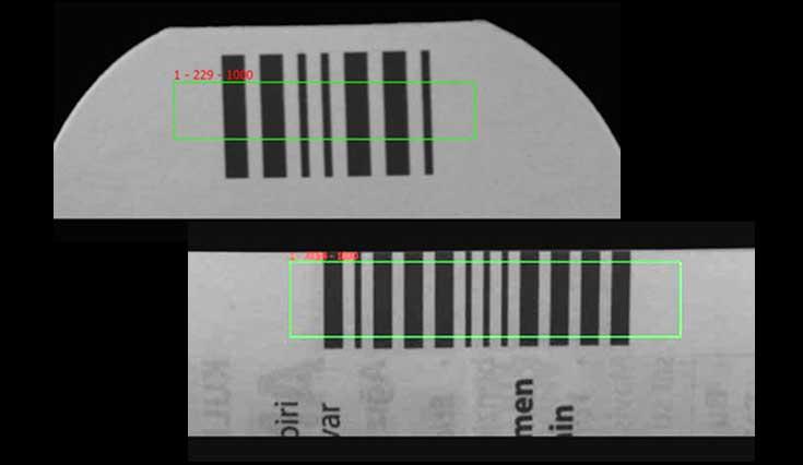 Análise e verificação de pharmacode